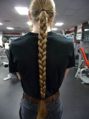 1000 braided males