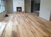 21 best images about Reclaimed Rustic Oak Barn Wood Floor ...