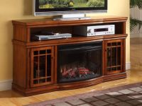 1000+ images about Electric Fireplace TV & Media Consoles ...