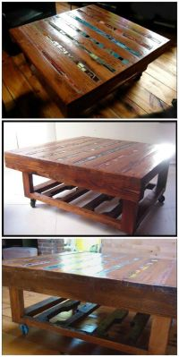 1000+ images about Pallet Ideas on Pinterest | Recycled ...