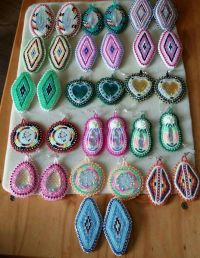 1000+ images about First Nations Beading Ideas on
