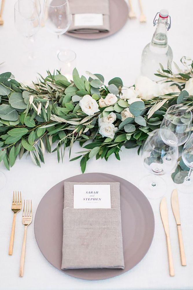 25 Best Ideas about Wedding Tables Decor on Pinterest
