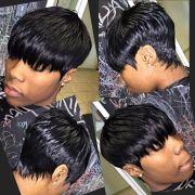 27 piece hair