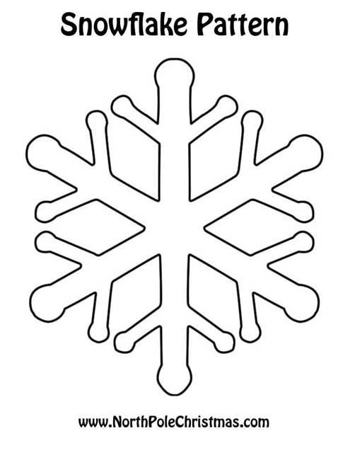 25+ best ideas about Snowflake Pattern on Pinterest