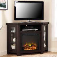 Best 25+ Corner electric fireplace ideas on Pinterest