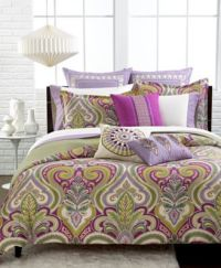 Vineyard, Paisley and Duvet cover sets on Pinterest
