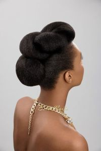 1560 best images about African American Wedding Hairstyles ...