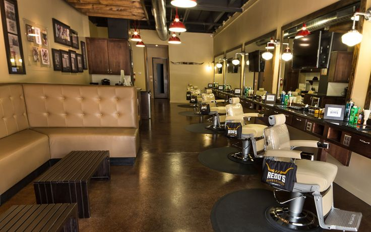 Luxury Barber Shops In Chicago Google Search High End