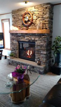 Kozy Heat Bayport 41 Gas Fireplace, Bucks County Southern ...