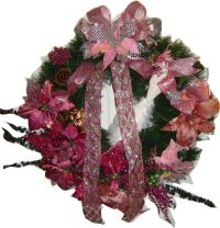 1000+ images about Victorian Wreaths on Pinterest