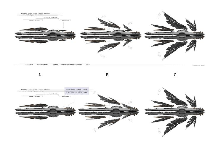 1000+ images about Awesome Starships on Pinterest