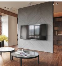 25+ best ideas about Wall behind tv on Pinterest | Family ...