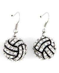 17 Best images about Volleyball Jewelry on Pinterest ...