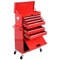 17 Best ideas about Rolling Tool Box on Pinterest ...