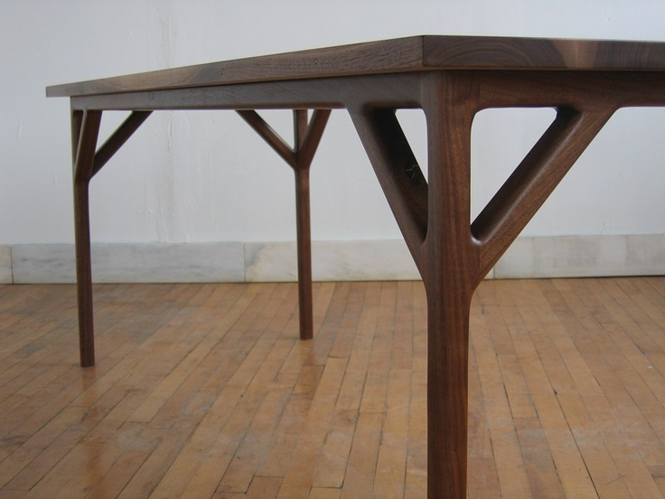 Jason Lewis Furniture T01 Dining Table