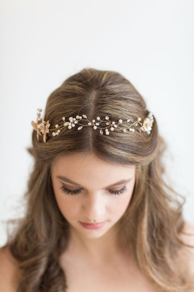 25 Best Ideas About Simple Hairstyle For Party On Pinterest