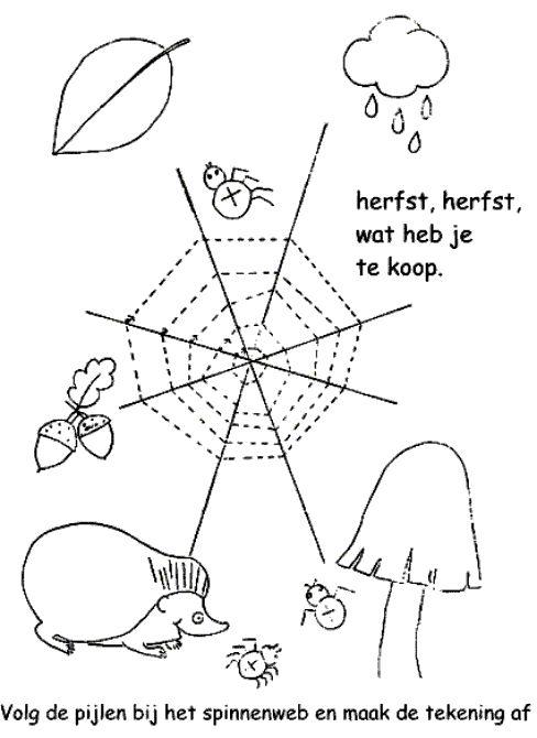 77 best images about * HERFST: werkbladen algemeen! on
