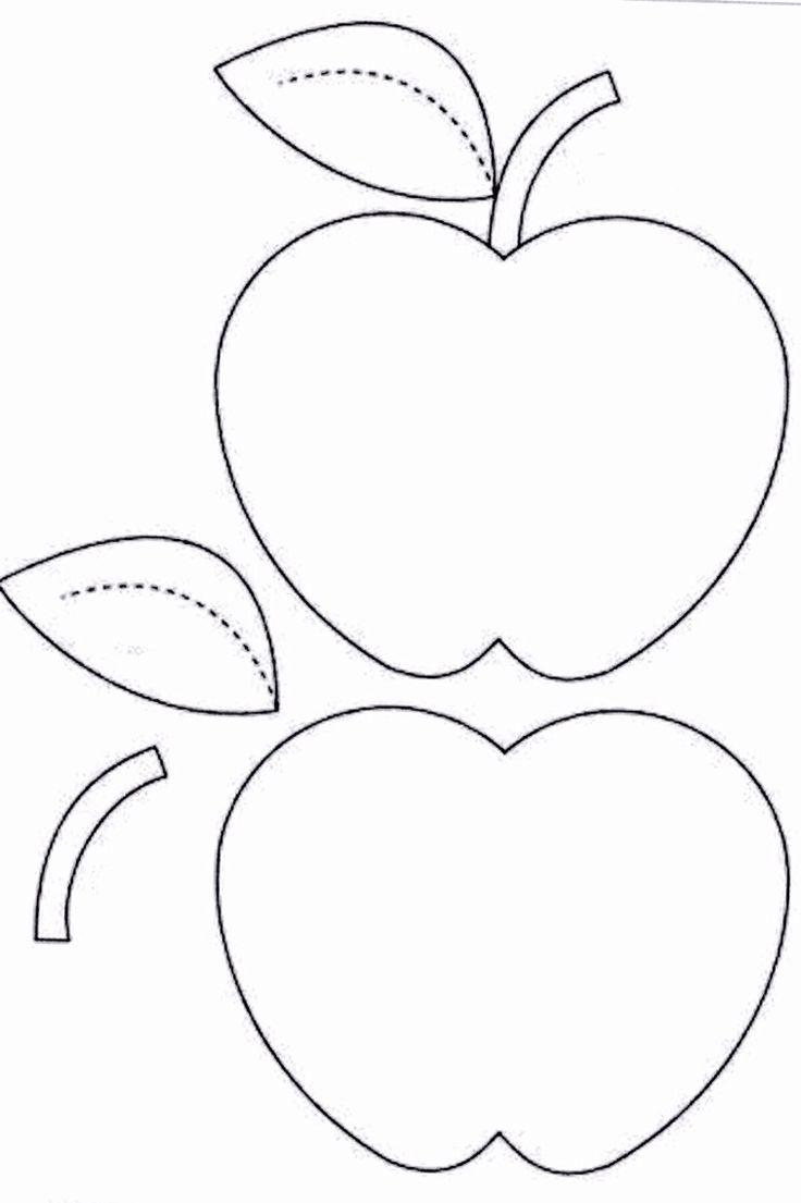Meer dan 1000 ideeën over Apple Template op Pinterest