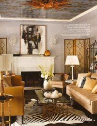 1000+ ideas about Kelly Wearstler on Pinterest | Interiors ...