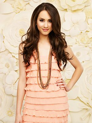 25 Best Ideas About Pretty Little Liars Hairstyles On Pinterest