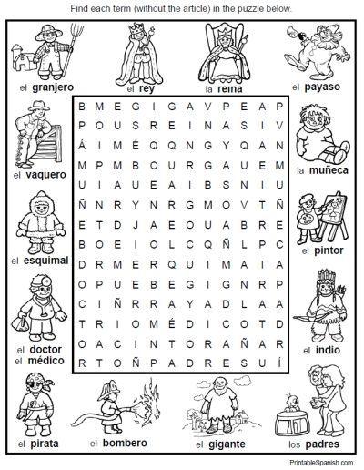 576 best images about Vocabulario español (Spanish