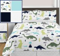 Best 20+ Dinosaur bedding ideas on Pinterest