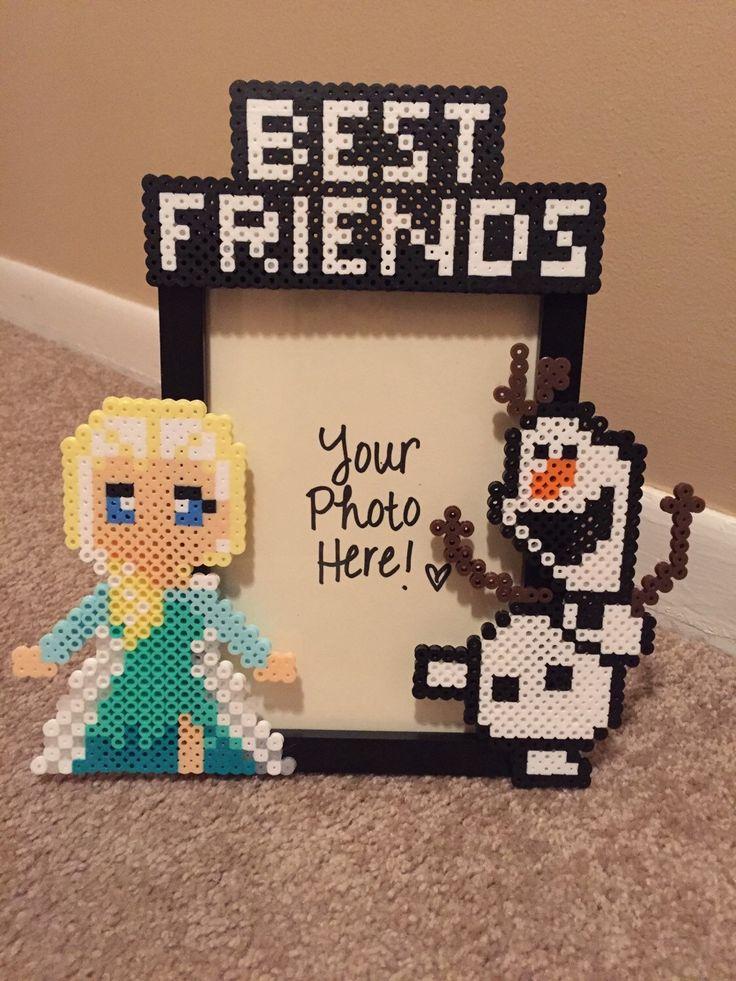 Dorable Best Friends Picture Frames Images - Framed Art Ideas ...