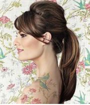 1000 ideas cute ponytail