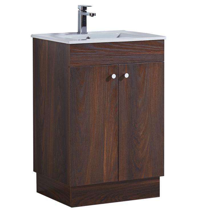 1000 ideas about 24 Inch Bathroom Vanity on Pinterest