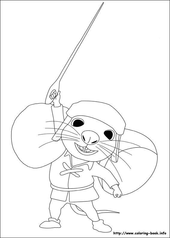 25+ best ideas about The Tale Of Despereaux on Pinterest