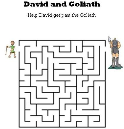 103 best images about David and Goliath on Pinterest