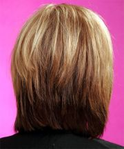 layered bob hairstyles view