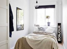 25+ best ideas about Tiny bedrooms on Pinterest   Bed ...