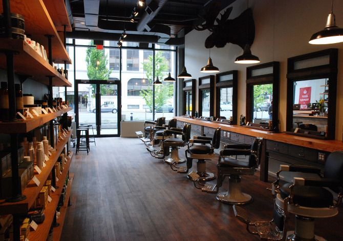 17 Best Images About BARBER SHOPS On Pinterest The Art