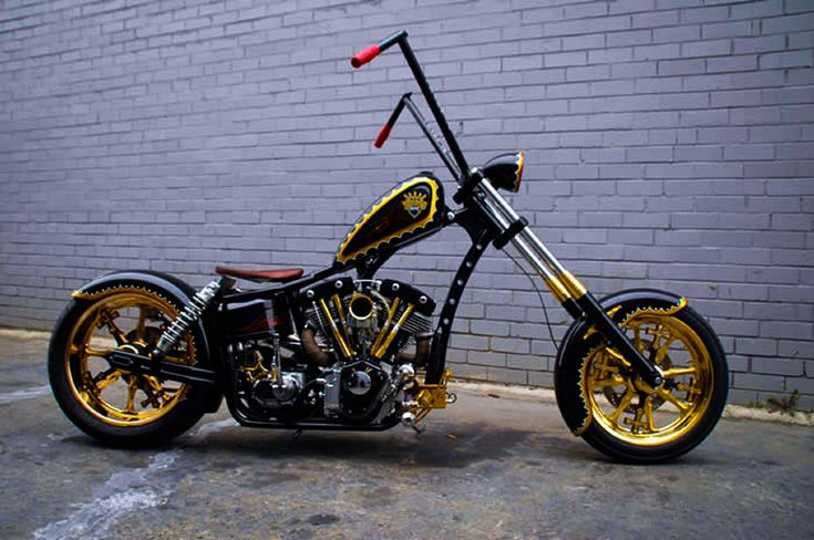 The Mexican' By Prozac Choppers Stefanbergphotographer