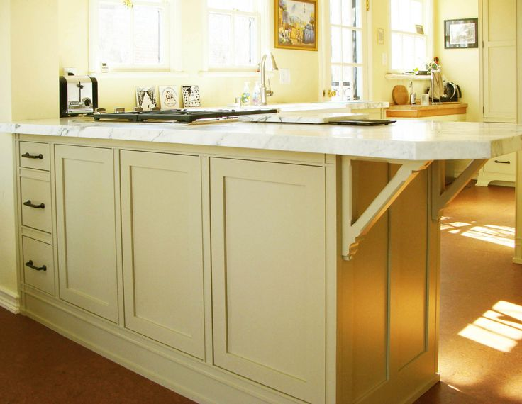Shallow Cabinets