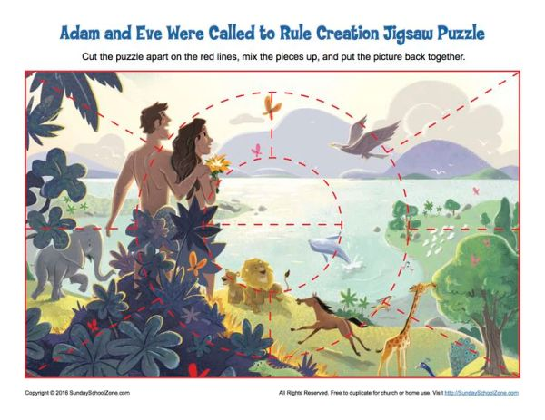 37 best images about Creation Bible Activities on