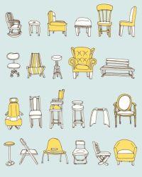 Best 25+ Overstuffed chairs ideas on Pinterest | Bedroom ...