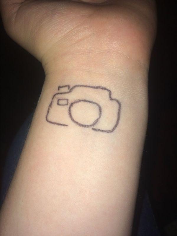 1000 ideas temporary tattoo