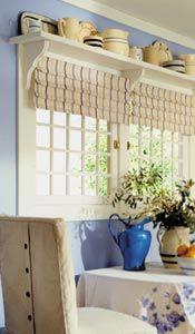 25+ great ideas about Shelf Over Window on Pinterest