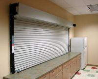 Roll Up Doors and Windows   Counter Fire Doors: CL Counter ...