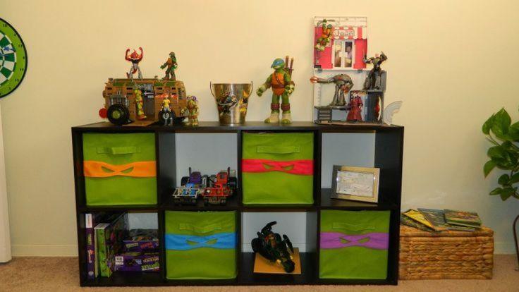 25 best ideas about Ninja turtle room on Pinterest  Boys ninja turtle room Ninja turtle room