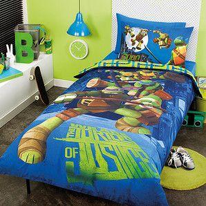 55 best TMNT Bedroom Ideas images on Pinterest