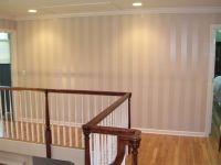 Flat & gloss stripes in the same color. | HOME IMPROVEMENT ...