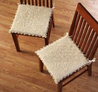 1000+ ideas about Kitchen Chair Pads on Pinterest ...