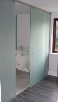 25+ best ideas about Glass bathroom on Pinterest | Modern ...