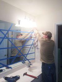 25+ best Bathroom Mirrors ideas on Pinterest | Farmhouse ...