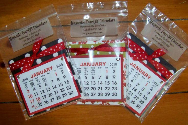 1000 Ideas About Magnetic Calendar On Pinterest