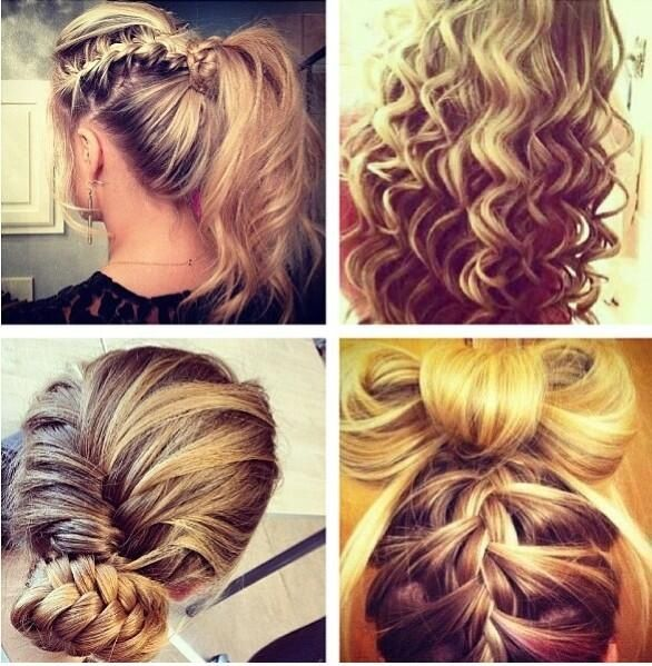 25 Best Ideas About 21st Birthday Hair On Pinterest Turning 21