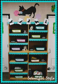 13 best images about Dog-Theme Classroom Ideas on ...